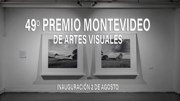 Premio Montevideo de Artes Visuales